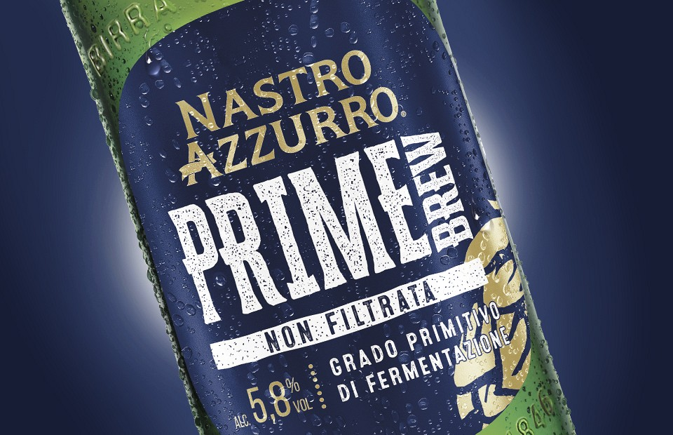 Packaging Design Prime Brew