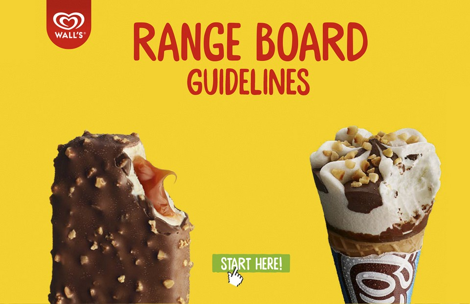 Range Board Guidelines